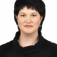 Бартенева Светлана
