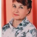 Григорова нина