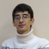 Черкасов Михаил