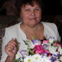 Маркина Нина