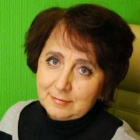 Столяренко Светлана