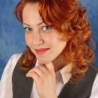 Луцкая Эльмира